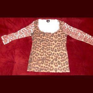 Just Cavalli women's long sleeve shirt